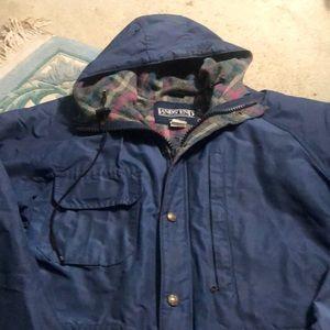 Ladies jacket by Lands Ends